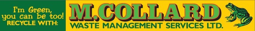 M. Collard Waste Management Services Ltd. - Skip Hire Reading & Wokingham, UK